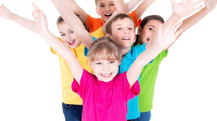 علوی - فرزندان شاد